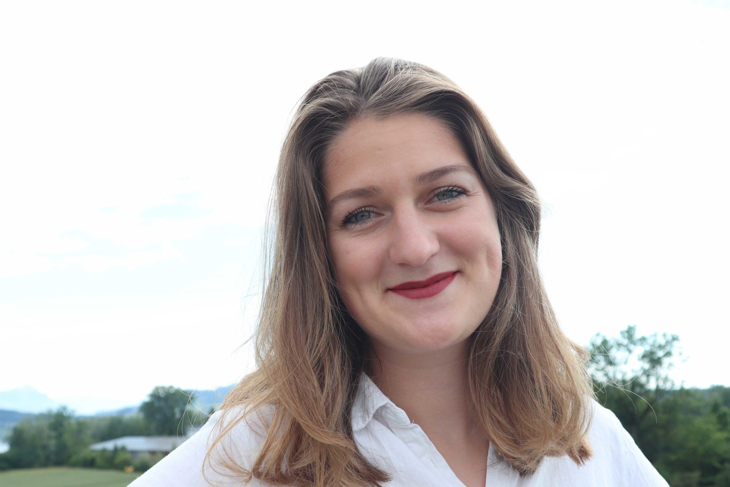 Andrina Bischof